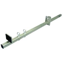 Sekuralt PRO5 (Ancoragem de Segurança Adaptável em Vãos de Porta)
