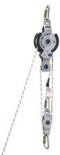 Dispositivo de Resgate e Posicionamento R350 - Relação de 3:1 (Locação)