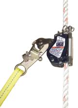 Trava Quedas para Corda 16mm (5/8 in) de Linha de Vida Vertical (Locação)