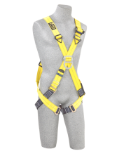 Cinturão Tipo Paraquedista Estilo Cruzado Delta CA:35929 (Locação)