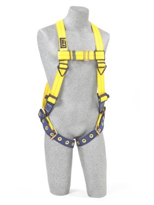 Cinturão Tipo Paraquedista Estilo Colete CA:35888 (Locação)