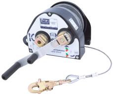 Guincho da Série Advanced™ Digital 100 com Cabo de Aço Inox 18m (Locação)
