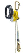 Dispositivo de Descida e Resgate R550 (Locação)