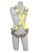 Cinturão Tipo Paraquedista Estilo Cruzado CA:35970 (Locação)